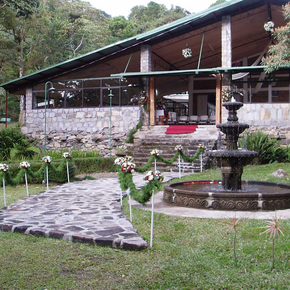 Social Events Selva Negra Ecolodge