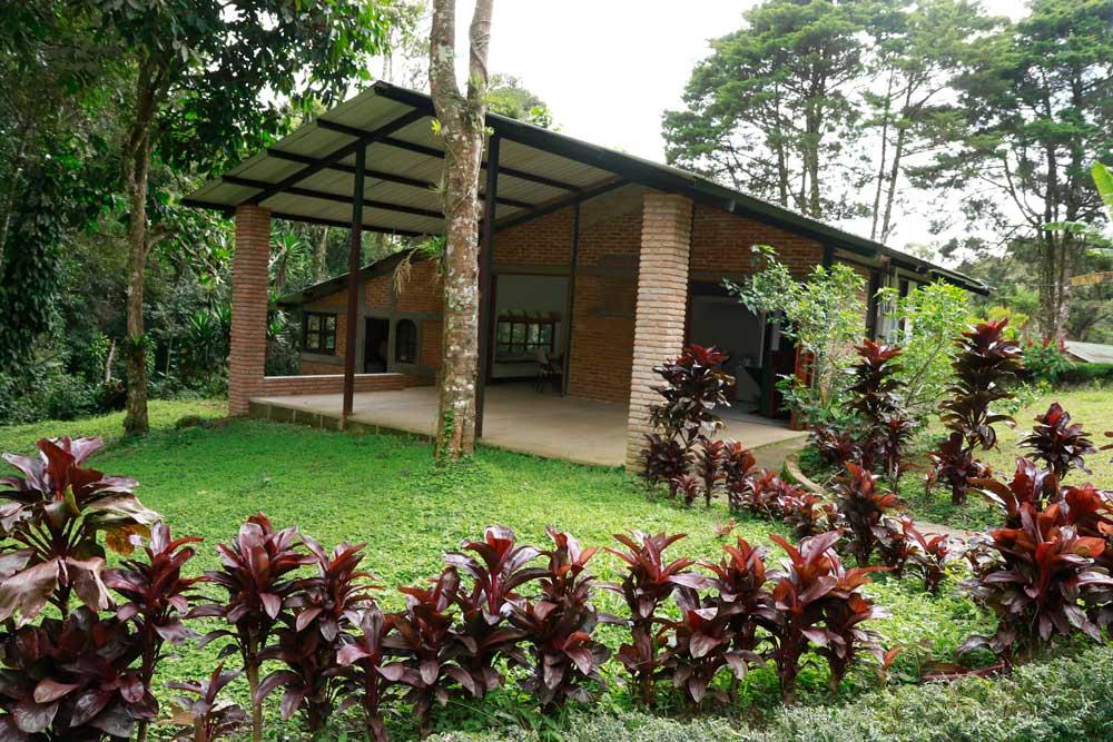 Corporate Events - Selva Negra Ecolodge