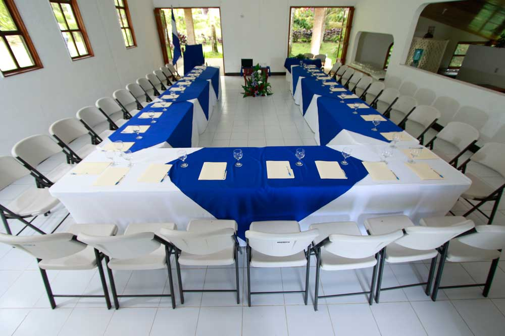 Corporate Events - Selva Negra Ecolodge