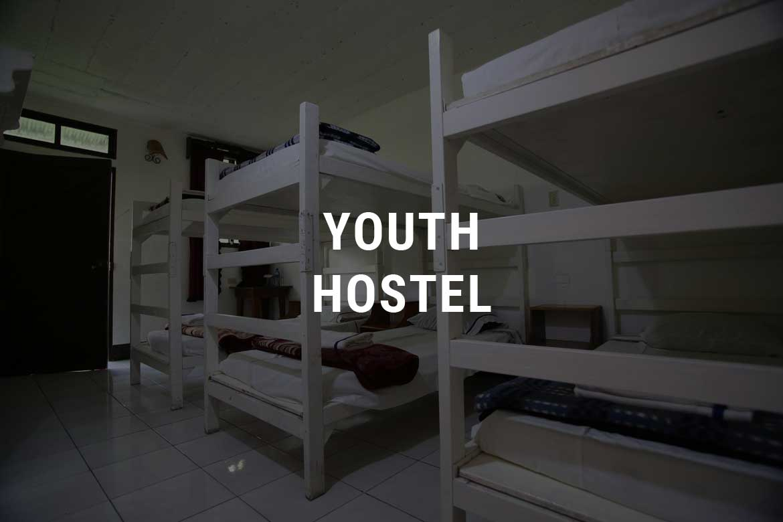 Youth Hostel Rooms Selva Negra Ecolodge