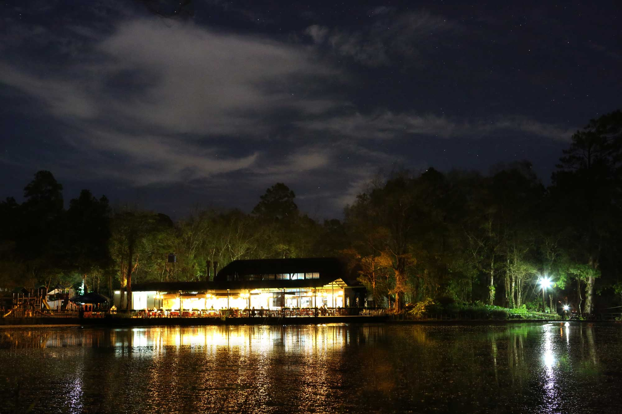 Night Tour Selva Negra Ecolodge Activities