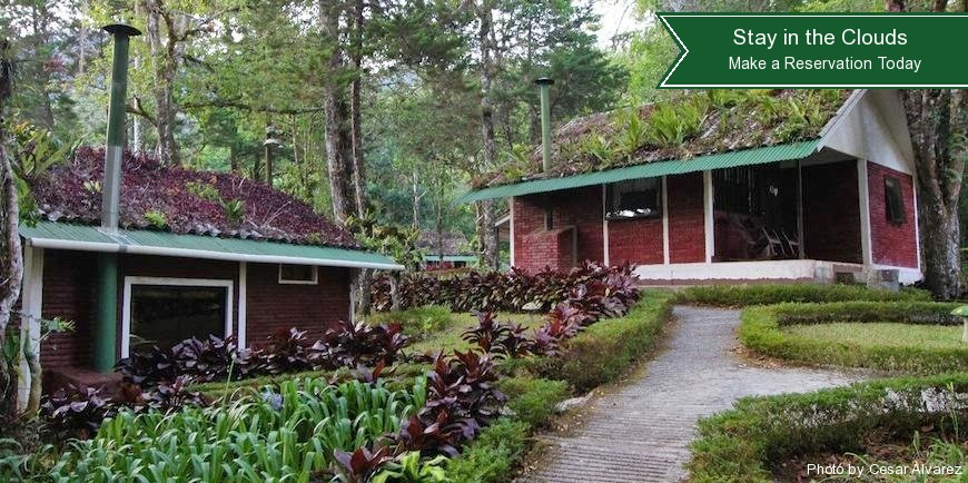 Selva Negra Ecolodge and Coffee Estate Matagalpa Nicaragua